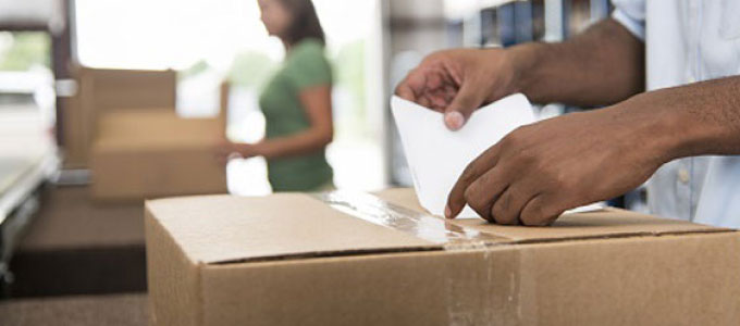 Assembly packaging and warehousing